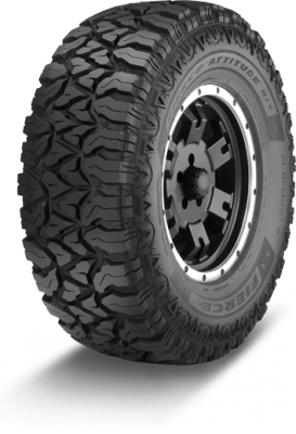 Fierce Attitude M/T Tires