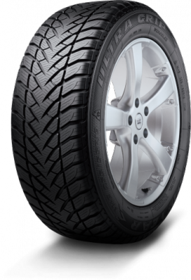 Ultra Grip SUV ROF Tires